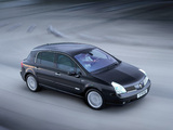 Renault Vel Satis 2001–05 wallpapers
