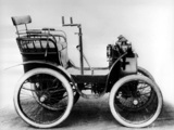 Photos of Renault Voiturette Type A 1898