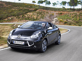 Images of Renault Wind Collection 2010