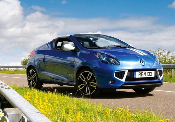 Images Of Renault Wind Gordini Uk Spec 201112