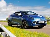 Images of Renault Wind Gordini UK-spec 2011–12