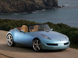 Pictures of Renault Wind Concept 2004