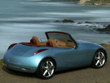 Renault Wind Concept 2004 photos