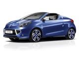 Renault Wind Gordini 2011 pictures