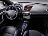Renault Wind Gordini 2011 wallpapers