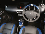 Renault Wind Gordini UK-spec 2011–12 wallpapers
