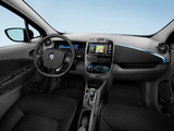 Images of Renault Zoe Z.E. 2012