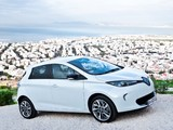 Pictures of Renault Zoe Z.E. 2012