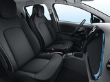 Renault Zoe Z.E. 2012 images