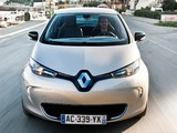 Renault Zoe Z.E. 2012 pictures