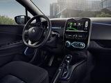 Renault Zoe Z.E. 40 2016 photos