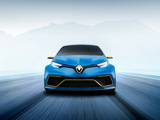 Renault Zoe e-sport 2017 wallpapers