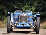 Pictures of Riley Brooklands 1929