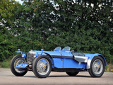 Riley Brooklands 1929 photos
