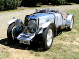 Riley Brooklands 1937 images