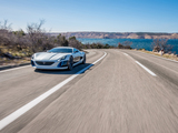 Images of Rimac Concept_One 2017