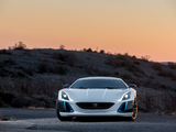 Rimac Concept_One 2017 wallpapers