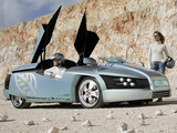 Images of Rinspeed Senso Concept 2005