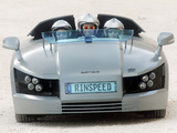 Images of Rinspeed Senso 2005