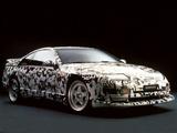 Photos of Rinspeed Speed Art Concept (Z32) 1992