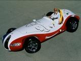 Photos of Rinspeed Mono Ego Concept 1997
