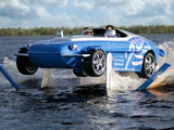 Photos of Rinspeed Splash 2004