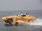 Photos of Rinspeed Splash 2004