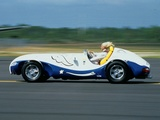 Pictures of Rinspeed Mono Ego Concept 1997