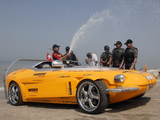Pictures of Rinspeed Splash 2004