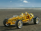 Pictures of Rinspeed eXasis Concept 2007