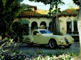 Rinspeed Yello Talbo Concept 1996 photos