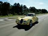 Rinspeed Yello Talbo Concept 1996 pictures