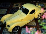 Rinspeed Yello Talbo Concept 1996 wallpapers