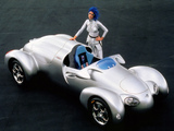 Rinspeed E-Go Rocket Concept 1998 pictures