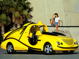 Rinspeed X-Trem Concept 1999 images