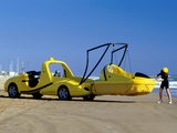 Rinspeed X-Trem Concept 1999 photos