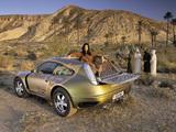 Rinspeed Bedouin Concept 2003 photos