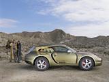 Rinspeed Bedouin 2003 pictures