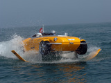Rinspeed Splash 2004 pictures