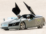 Rinspeed Senso Concept 2005 images