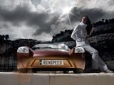 Rinspeed iChange 2009 wallpapers