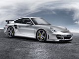 Images of Rinspeed Porsche 911 Turbo (997) 2007