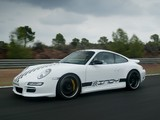 Images of Rinspeed Porsche Indy (997) 2005