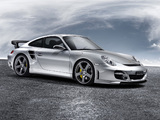 Photos of Rinspeed Porsche 911 Turbo (997) 2007