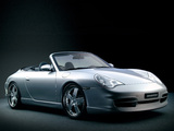 Photos of Rinspeed Porsche 911 Carrera Cabriolet (996)
