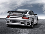 Rinspeed Porsche 911 Turbo (997) 2007 photos