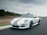 Rinspeed Porsche Indy (997) 2005 pictures