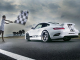 Rinspeed Porsche Indy (997) 2005 wallpapers