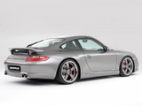 Rinspeed Porsche 911 Carrera Coupe (997) images