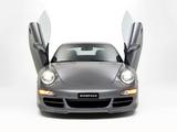 Rinspeed Porsche 911 Carrera Coupe (997) wallpapers